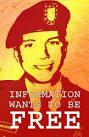 Bradley Manning, de 23-jarige Amerikaanse militair die ervan verdacht wordt ... - 77454