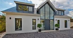 Contemporary House Designs Uk Google Search Home Design - Modern contemporary home designs