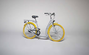 Philip Starck by Vehicles Design Starck