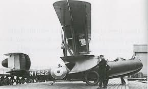 AD Flying Boat