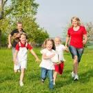 Sport stärkt Familien: IN FORM - Deutschlands Initiative für ...