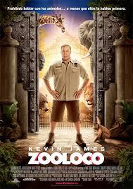 Poster de Zookeeper