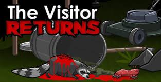 The Visitor Retur…