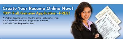 Free Resumes Builder Online by Free Resume Builder U2014 Write A Resume Online