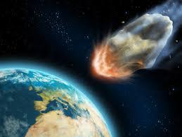 La fine della Terra