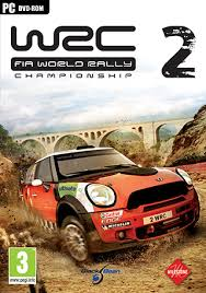 WRC 2 Trailer Special Stages