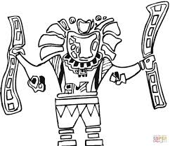 mexico coloring pages free coloring pages