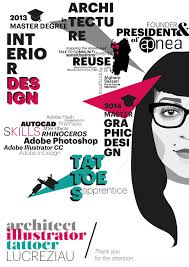 How To Make A Simple Job Resume by 30 Outstanding Resume Designs You Wish You Thought Of Hongkiat