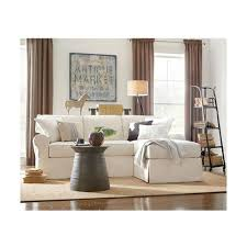 Home Decorators Reviews Home Decorators Collection Mayfair 2 Piece Linen Pearl Sectional