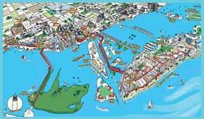 Miami Zip Codes Map by Map Miami My Blog