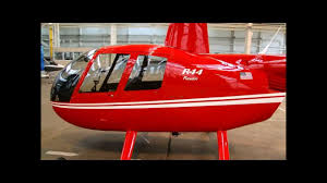 epoxy spray paint overspray robertson rav 44 helicopter
