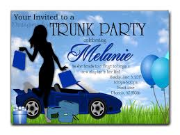 New Office Invitation Card How To Select The Trunk Party Invitations Templates Designs