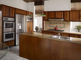 How To Paint Veneer Kitchen Cabinets Cabinet Refacing Guide To Cost Process Pros Cons