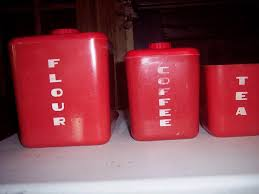 tuscan kitchen canister sets vintage kitchen canister sets ideas image of red canister sets for kitchen
