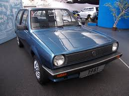 1981 volkswagen polo classic classic cars pinterest