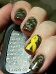 camoflage nail military nail art pinterest military nails