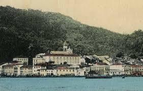 Exposição de postais resgata história do ES no Palácio Anchieta ...