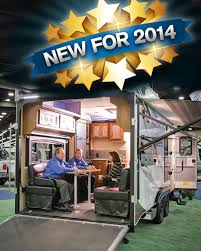 Evergreen Travel Trailer Floor Plans by The European Rv S Are Coming Www Trailerlife Com
