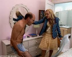 Tobias and Lindsay Funke