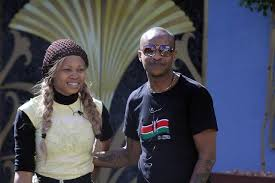 Bigbrother Housemate Prezzo, Wants Goldie To Marry Him, Said