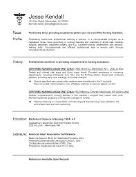 registered nurse resume samples resume examples for hairstylist cna certified nursing resume gallery of nursing assistant cover letter