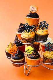 fresh halloween cupcake decorating ideas small home decoration