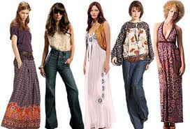 70 S Fashion 70s Clothing Styles
