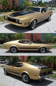 84 best ford mustang 73 74 75 images on pinterest ford mustangs