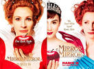 Mirror Mirror' Posters Daringly Proclaim Film To Be Live-Action ...