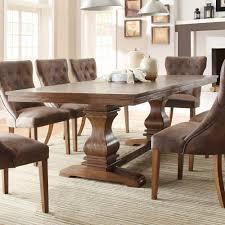 Rustic Wood Living Room Furniture Decor Inspiring Dining Room Furniture Looks Elegant With