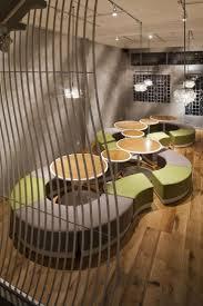 162 best canteen images on pinterest architecture office playful cool ramen restaurant in vietnam integrating a mosaic wall