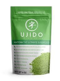 amazon com ujido gluten free vegan matcha green tea powder 4