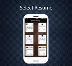 Professional Resume Maker Pro     APK by DSPL Details Professional Resume Maker Pro screenshot   Professional Resume Maker Pro screenshot