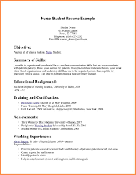 Cosmetology Resume Sample by Resume Cosmetologist Example Virtren Com