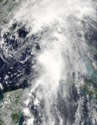 Tropical Storm Colin