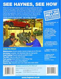 jaguar x type petrol u0026 diesel service and repair manual 2001