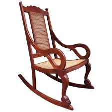 Antique Rocking Chair Prices 19th Century Rocking Chairs 80 For Sale At 1stdibs