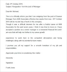 Amazing How To End Cover Letter   Cover Letters Weeks Notice Letter Templates That You Can Use To Write The Letter To In Amazing How To End Cover Letter