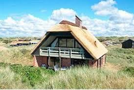 Ferienhauser Henne Strand Danemark