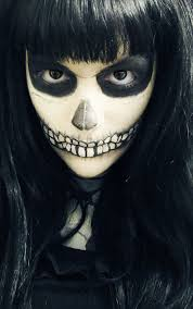 dead makeup halloween 76 best catrina images on pinterest day of the dead sugar