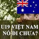 Đại thắng U19 VN-ÚC 5-1, U19 Việt Nam xuất sắc trở thành <b>đội đầu</b> <b>...</b>