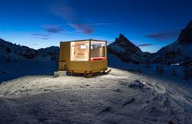 Tiny Cabin These 6 Secluded Tiny Cabins Will Make You Want To Unplug From It