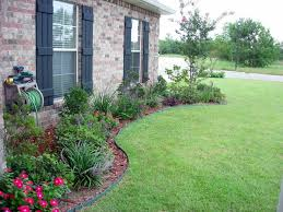 Fall Landscaping Ideas by Landscaping Ideas Front Yard Mississippi Blandscaping Yardb Bb