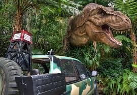 Parque Jurásico''