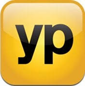 Follow Us on Yellow Pages