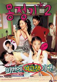 Người Trong Mộng 2 Wet Dreams 2 2003