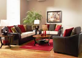 living room stunning red carpet in family space home decor ideas full size of living room stunning red leather sofa color scheme for couch carpet and wooden