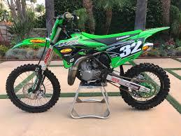 new or used kawasaki dirt bike for sale cycletrader com