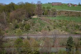 Johnstown Flood National Memorial