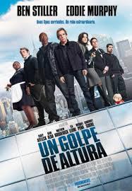 Un golpe de altura (2011)